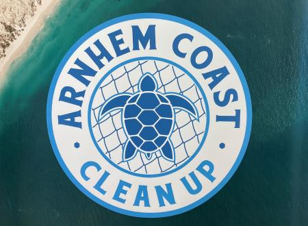 Arnhem Coast Clean up